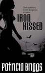 Patricia Briggs: Iron Kissed