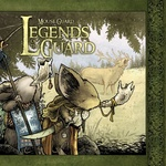David Petersen: Mouse Guard – Legends of the Guard