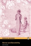 Jane Austen: Sense and Sensibility (Penguin Readers)