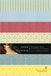 Jane Austen: The Complete Novels of Jane Austen