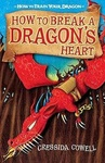 Cressida Cowell: How to Break a Dragon's Heart