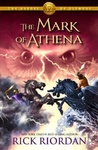 Rick Riordan: The Mark of Athena