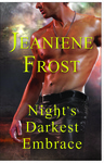 Jeaniene Frost: Night's Darkest Embrace