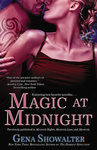 Gena Showalter: Magic at Midnight