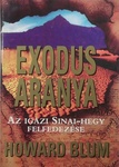Howard Blum: Exodus aranya