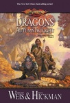Margaret Weis – Tracy Hickman: Dragons of Autumn Twilight