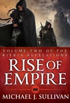 Michael J. Sullivan: Rise of Empire