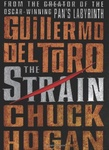Guillermo del Toro – Chuck Hogan: The Strain