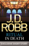 J. D. Robb: Ritual In Death