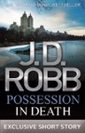 J. D. Robb: Possession in Death