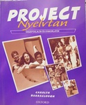 Carrolyn Barraclough: Project nyelvtan