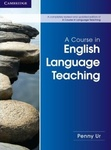 Penny Ur: A Course in English Language Teaching