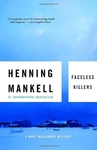 Henning Mankell: Faceless Killers