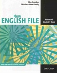 Clive Oxenden – Christina Latham-Koenig: New English File Advanced Student's Book