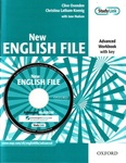 Clive Oxenden – Christina Latham-Koenig: New English File Advanced Workbook
