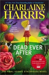 Charlaine Harris: Dead Ever After