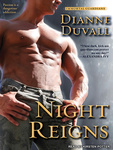 Dianne Duvall: Nights Reigns