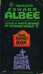 Edward Albee: The Sand Box / The Death of Bessie Smith