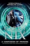 Garth Nix: A Confusion of Princes