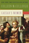 Colleen McCullough: Caesar's Women