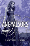Cynthia Hand: Angyalsors