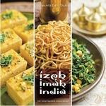 Hémangi Dévi Dászi Ízek, imák, India 108 vegetáriánus és indiai recept