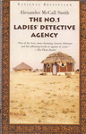 Alexander McCall Smith: The No. 1 Ladies' Detective Agency