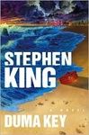 Stephen King: Duma Key (angol)