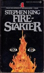 Stephen King: Firestarter