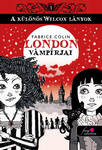 Fabrice Colin: London vámpírjai