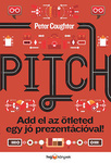 Peter Coughter: Pitch