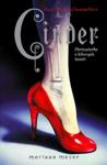 Marissa Meyer: Cinder