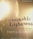 Portia de Rossi: Unbearable Lightness
