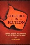 Donald Maass: The Fire in Fiction