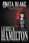 Laurell K. Hamilton – Stacie Ritchie: Anita Blake, Vampire Hunter: Guilty Pleasures 1.