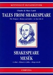 Charles Lamb – Mary Lamb: Tales From Shakespeare / Shakespeare mesék