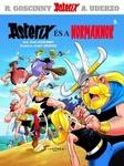 René Goscinny: Asterix és a normannok