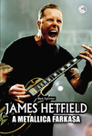 Mark Eglinton: James Hetfield