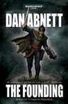 Dan Abnett: The Founding