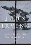 John Irving: Last Night in Twisted River