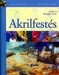 Marylin Scott: Akrilfestés