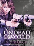 DD Barant: Undead to the World