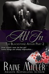 Raine Miller: All In (angol)