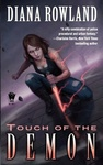 Diana Rowland: Touch of the Demon