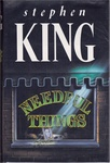 Stephen King: Needful Things