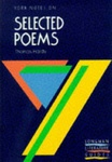Roger Elliott: York Notes on Selected Poems by Thomas Hardy