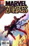 Robert Kirkman: Marvel Zombies