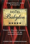 Imogen Edwards-Jones: Hotel Babylon