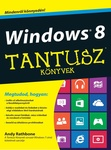 Andy Rathbone: Windows 8