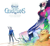 Ramin Zahed: The Art of Rise of the Guardians